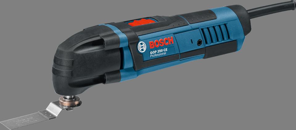 Многофункциональная шлифмашина Bosch GOP 250 CE [0601230000]Шлифовальные и заточные машины<br><br>