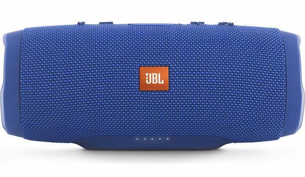Акустическая система JBL Charge 3 Blue