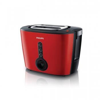 Тостер Philips HD2636/40Тостеры и минипечи<br><br><br>Тип: тостер<br>Тип управления: Электронное<br>Мощность конвекции, Вт: 1000<br>Количество тостов: 2