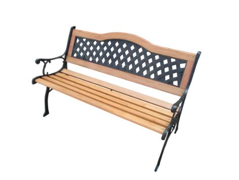 Садовая скамейка Green Glade К060Мебель для сада<br><br><br>Тип: скамейка
