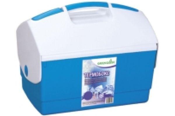 Термобокс Green Glade С22200Термосумки<br>Изотермический бокс для хранения продуктов. 20 литров. Предназначен для сохранения определенной температуры продуктов и напитков. Он имеет небольшой вес, компактен, прочен и удобен для переноски. Этот предмет незаменим во время отдыха на природе, на пикниках, в кемпинге, в туризме и т п. Изотермический бокс полностью автономен, его не надо подключать к розетке - он очень удобен во время дальних поездок. <br><br>Контейнер изотермический Green Glade 20 л, арт. С22200 без проблем умещается в багажник автомобиля и надолго сохраняет температуру продуктов. Он очень...<br><br>Тип: термобокс<br>Объем, л: 20<br>Материал: полипропилен, полиэстер, пенополистирол