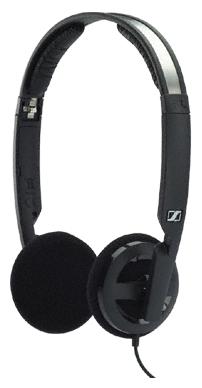 Наушники Sennheiser PX 100 II BlackНаушники и гарнитуры<br>Sennheiser px 100 black ii для комфорта и удовольствия!<br><br>Накладные наушники sennheiser px 100 станут для вас постоянным спутником при прослушивании музыки и аудиокниг. Открытая конструкция гарантирует отличное качество звука, а легкая и эргономичная форма наушников обеспечит вам полный комфорт при их использовании.<br><br><br>  <br><br><br>Наушники очень просто отрегулировать до нужного вам размера благодаря раздвигающемуся оголовью. Всего пару секунд &amp;mdash; и наушники sennheiser px 100 плотно сидят у вас на голове! Самое время найти любимый трек-лист или папку с избранными аудиокнигами!...<br><br>Тип: наушники<br>Тип акустического оформления: Открытые<br>Вид наушников: Накладные<br>Тип подключения: Проводные<br>Диапазон воспроизводимых частот, Гц: 15 - 27000<br>Сопротивление, Импеданс: 32 Ом<br>Чувствительность дБ: 114