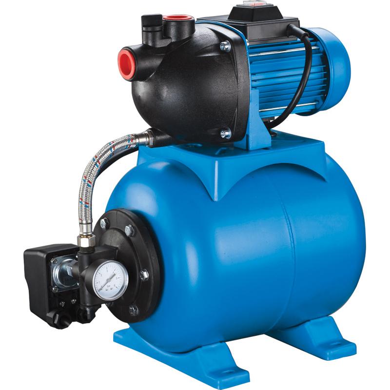 Насос Калибр СВД-1350ПНасосы<br>Станция водоснабжения Калибр СВД-1350П предназначена для создания водопроводной сети.<br><br>Глубина погружения: 8 м<br>Максимальный напор: 46 м<br>Напряжение сети: 220/230 В<br>Потребляемая мощность: 1350 Вт<br>Качество воды: чистая<br>Установка насоса: горизонтальная