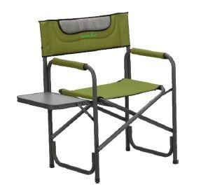 Стул Green Glade 1202Садовая мебель, клумбы<br><br><br>Тип: стул<br>Материал : полиэстер 2400D<br>Складная конструкция: есть<br>Каркас: стальная труба с полимерным покрытием ? 25 мм<br>Max вес пользователя: 150 кг