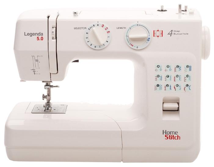 Швейная машина Legenda 5.0Швейные машины<br><br>