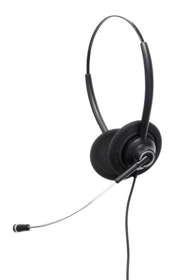 Гарнитура Accutone TB310 QDГарнитуры для телефонии<br>Accutone TB310 QD<br><br>Профессиональная гарнитура Accutone TB310 - решение для call центра, которое отличается легкостью, удобством использования и качественным звуком. Гарнитура весит всего 70г, имеет два наушника, положение которых можно настроить так, как это будет необходимо. Микрофон с шумоподавлением обеспечит хорошую слышимость без лишних фоновых шумов, даже если их источник находится всего в одном метре от сотрудника. Возможно изменить положение оголовья и микрофона так, что гарнитура Accutone TB310 не причинит никакого неудобства даже при длительном использовании....<br><br>Цвет: Черный