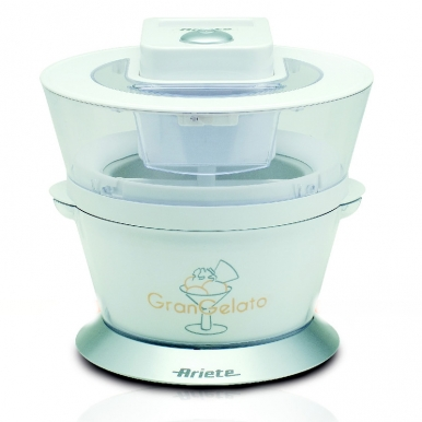 Мороженица Ariete 638 Gran Gelato