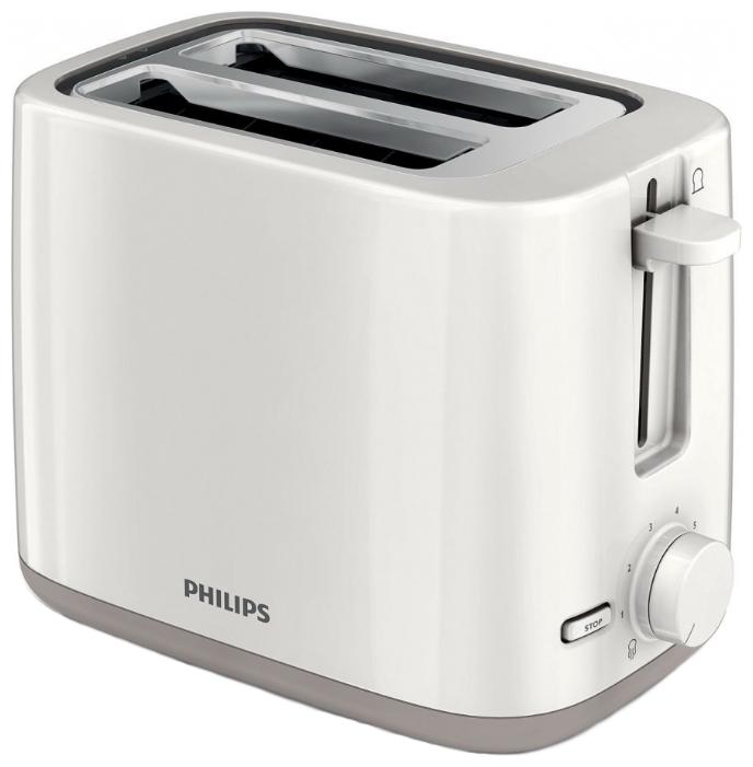Тостер Philips HD 2595/00Тостеры и минипечи<br><br>