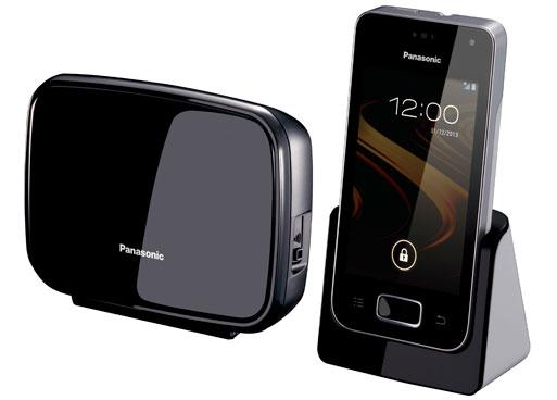 Радиотелефон Panasonic KX-PRX120RUWРадиотелефон Dect<br>Panasonic kx prx120ruw &amp;mdash; ваш домашний смартфон.<br> Радиотелефон Panasonic kx prx120ruw на платформе Android 4.0.4 — это полноценный смартфон, только для домашней связи. В этом телефоне есть даже встроенная камера. Сделайте фотографии ваших друзей и знакомых, а затем прикрепите их фото к контактам. Теперь вы всегда будете видеть не только номер звонящего, благодаря автоматическому определителю, но и его фотографию! <br><br> <br><br> Модель kx prx120ruw уже успела завоевать огромную популярность, вы сами можете в этом убедиться, посмотрев отзывы тех, кто уже успел ее купить. Убедитесь и...<br><br>Тип: Радиотелефон<br>Количество трубок: 1<br>Стандарт: DECT/GAP<br>Время работы трубки (режим разг. / режим ожид.): 10 / 220<br>Дисплей: есть