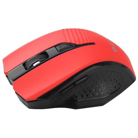 Компьютерная мышь Intro MW195 Wireless Red USBКомпьютерные мыши<br><br><br>Тип беспроводной связи: радиоканал<br>Радиус действия беспроводной связи, м: 10<br>Цвет: красный<br>Дизайн: для правой руки<br>Колесо прокрутки: есть