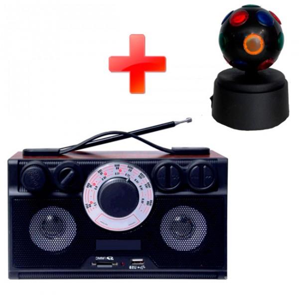 Радиоприемник Сигнал electronics РП-304+ B 52