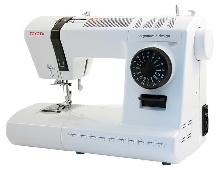 Швейная машина Toyota JNS 17 CTШвейные машины<br><br>