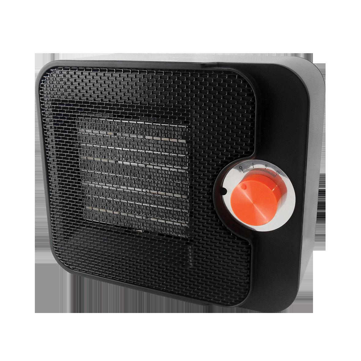 Тепловентилятор Timberk TFH T15NTX.BОбогреватели<br>Настольное вертикальное исполнение<br>Удобная ручка для безопасного перемещения<br>Два режима мощности на выбор &amp;#40;1000 Вт, 1500 Вт&amp;#41;<br>Регулируемый термостат<br>Двухуровневая защита от перегрева: терморегулятор и термоограничитель<br>Защита от замерзания Anti-frost protection: тепловентилятор автоматически начинает обогрев при падении температуры в помещении ниже 5-7°С<br>Технология Oxygen Safe - увеличенная площадь нагревательного элемента и отсутствие негативного влияния на качество воздуха<br>Сверх-тихий DC-мотор и абсолютная компактность<br>Высокоэффективный металлокерамический...<br><br>Тип: термовентилятор<br>Площадь обогрева, кв.м: 20<br>Отключение при перегреве: есть<br>Вентилятор : есть<br>Управление: механическое<br>Регулировка температуры: есть<br>Термостат: есть<br>Защита от мороза : есть<br>Габариты: 21x18x9.5 см