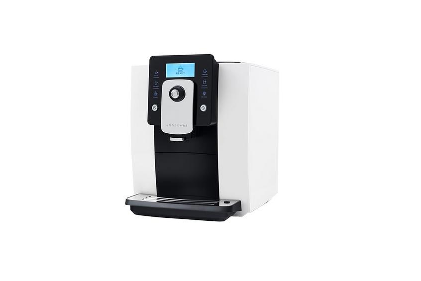 Кофемашина Oursson AM6244/WHКофеварки и кофемашины<br>Oursson AM6244/WH: безупречность вкуса и стиля.<br>Белоснежное великолепие изящного корпуса, богатый функционал, интуитивное управление, потрясающие возможности для приготовления любых кофейных напитков. Наверняка, вы уже догадались, что речь идет об автоматической кофемашине Oursson AM6244/WH.<br>Эта модель — настоящий образец качества, функциональности и безупречного стиля. Поставьте ее на кухне у себя дома или в рабочем офисе: такая кофемашина будет не только радовать вас вкусным кофе, но и приносить эстетическое удовольствие.<br>Автоматическое приготовление...<br><br>Тип используемого кофе: Зерновой<br>Мощность, Вт: 1400<br>Объем, л: 1.8<br>Давление помпы, бар  : 19<br>Встроенная кофемолка: Есть<br>Емкость контейнера для зерен, г  : 250<br>Одновременное приготовление двух чашек  : Есть<br>Контейнер для отходов  : Есть<br>Съемный лоток для сбора капель  : Есть