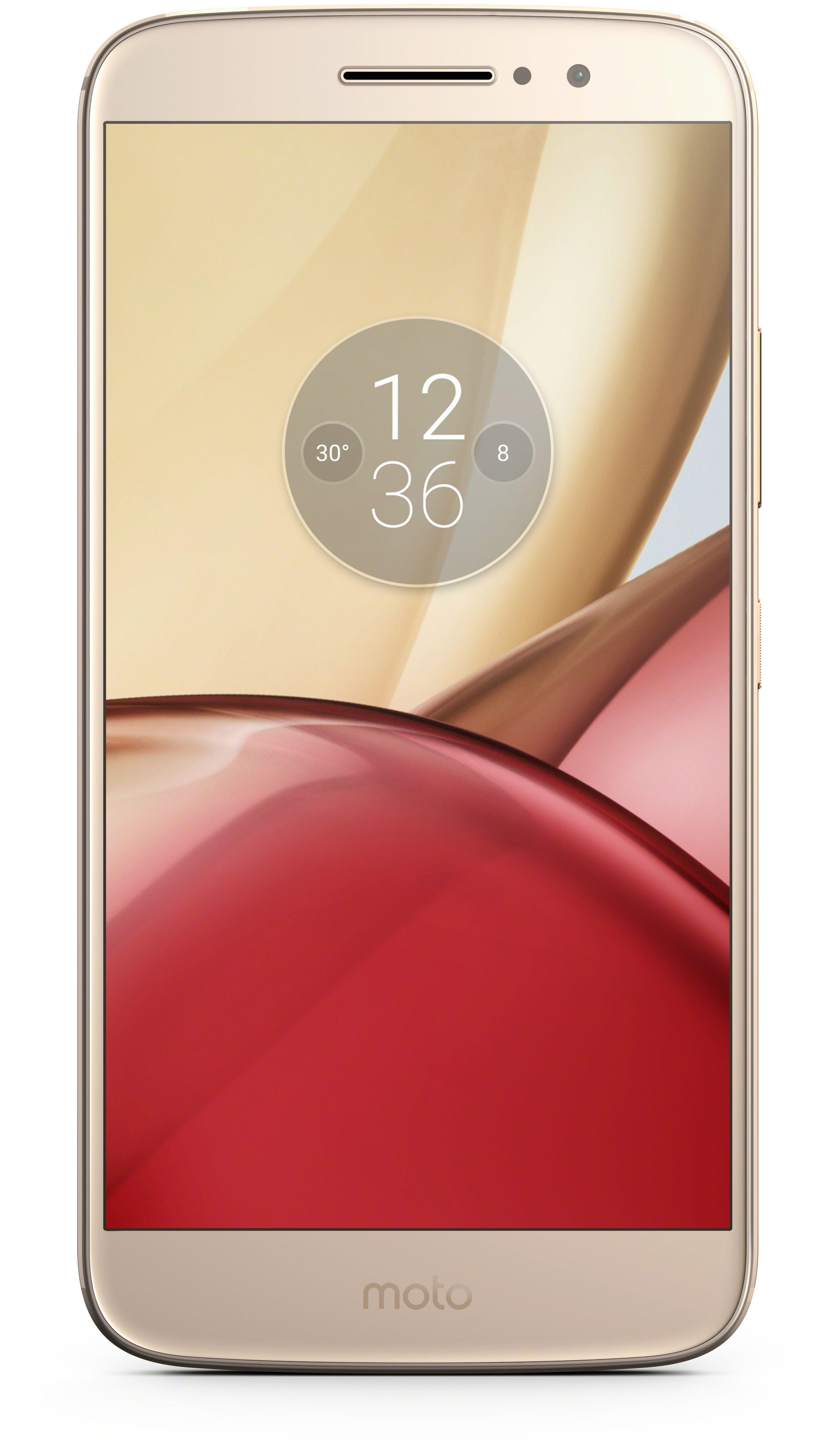 Мобильный телефон Motorola Moto M 32GbМобильные телефоны<br><br>