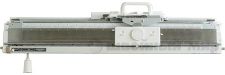 Вязальная машина Silver Reed SK-280/SRP60N (комплект)Вязальные машины<br><br>