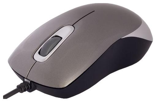 Проводная оптическая мини-мышь Defender Orion 300 USB GreyКомпьютерные мыши<br><br>