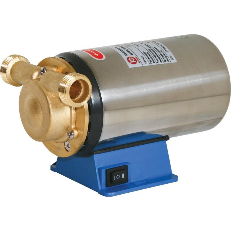 Насос Калибр НЦ - 90/БНасосы<br>Бытовой циркуляционный насос Калибр НЦ-90Б предназначен для работы в системах отопления со стабильным или мало изменяющимся расходом.<br>- реле потока<br><br>Глубина погружения: 10 м<br>Максимальный напор: 15 м<br>Потребляемая мощность: 90 Вт<br>Качество воды: чистая<br>Установка насоса: горизонтальная/вертикальная