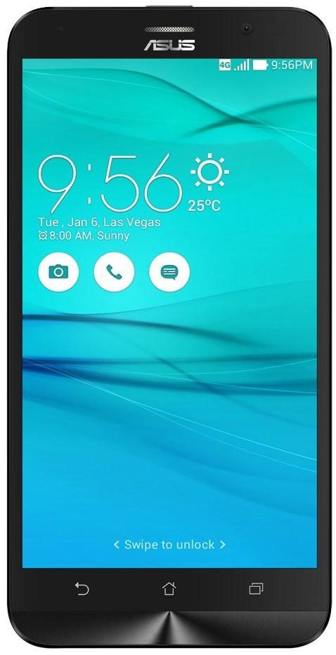 Мобильный телефон ASUS ZenFone Go ZB500KL 16Gb RedМобильные телефоны<br><br>