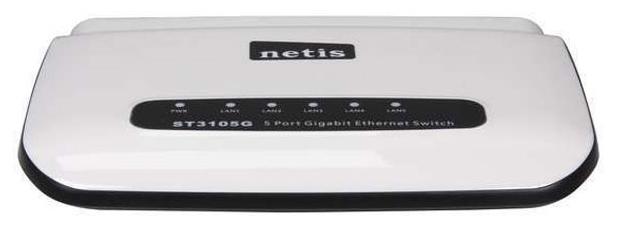 Коммутатор Netis ST3105G