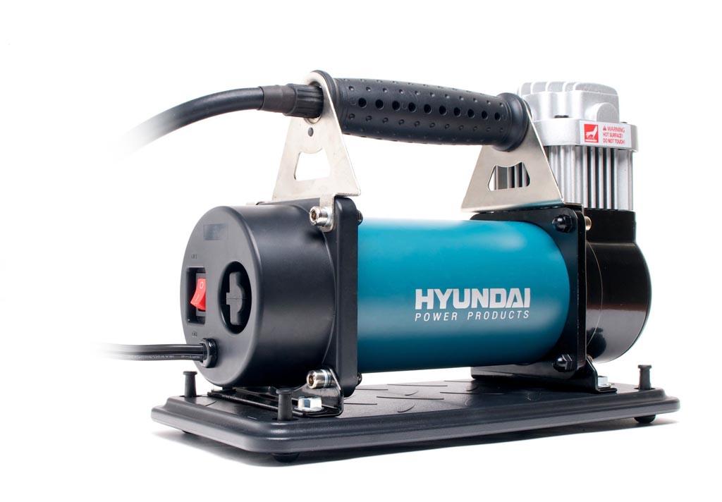 Компрессор Hyundai HY 90Воздушные компрессоры<br><br>