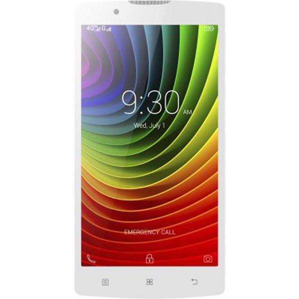 Мобильный телефон Lenovo A2010 WhiteМобильные телефоны<br><br>
