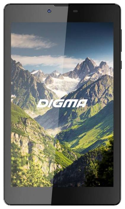 Планшет Digma Optima Prime 2 3G BlackПланшеты<br><br>