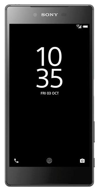 Мобильный телефон Sony Xperia Z5 Premium E6853 GoldМобильные телефоны<br><br><br>Тип: Смартфон<br>Стандарт: GSM 900/1800/1900, 3G, 4G LTE, LTE-A Cat. 6<br>Тип трубки: классический<br>Операционная система: Android 5.1<br>Встроенная память: 32 Гб<br>Фотокамера: 23 млн пикс., светодиодная вспышка<br>Форматы проигрывателя: MP3<br>Спутниковая навигация: GPS<br>Процессор: Qualcomm Snapdragon 810<br>Количество ядер процессора: 8