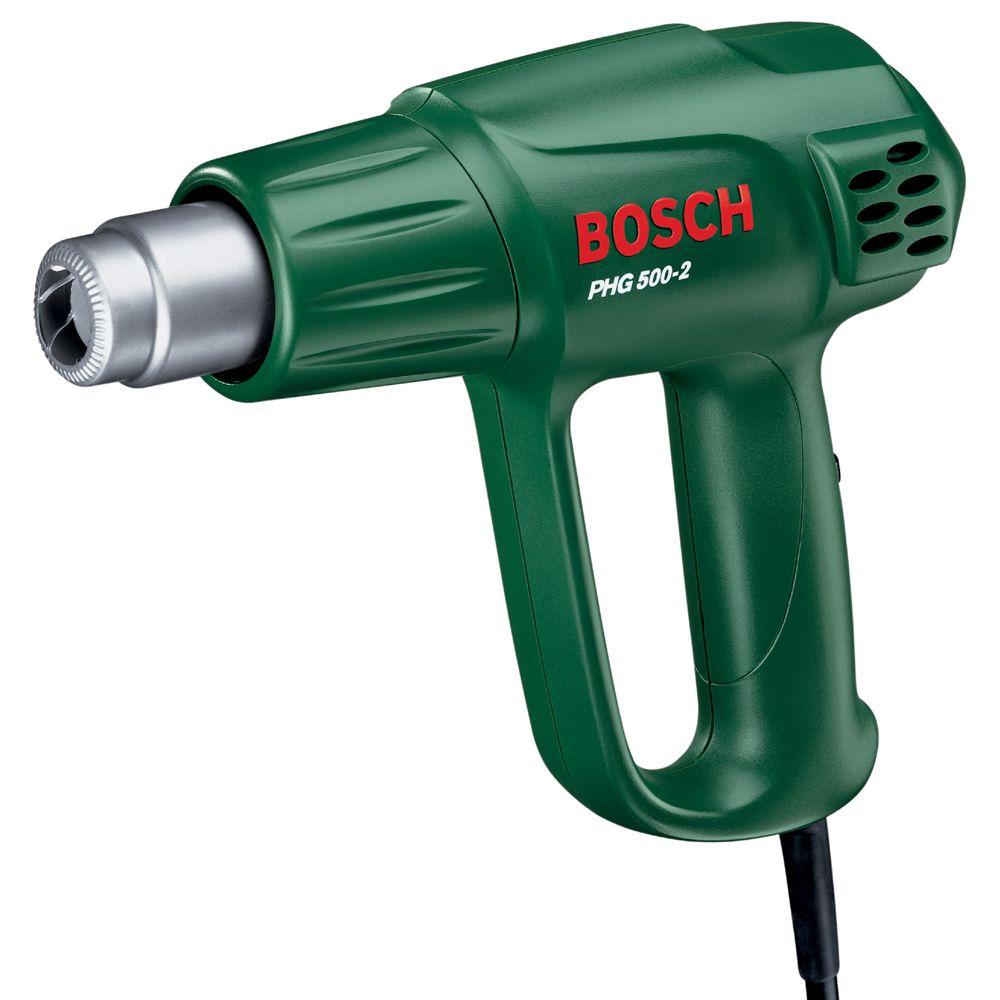 Фен строительный Bosch PHG 500-2 [060329A008]