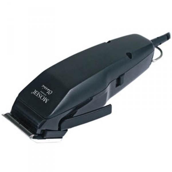 Машинка для стрижки MOSER 1400-0457Машинки для стрижки и триммеры<br><br><br>Тип : Универсальная<br>Скорость мотора, об/мин: 6000<br>Возможность влажной чистки: Нет<br>Длина стрижки, мм: 0.70 - 18