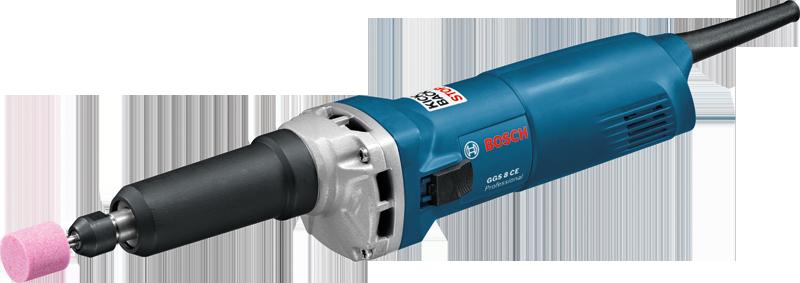 Прямая шлифмашина Bosch GGS 8 CE [0601222100]Шлифовальные и заточные машины<br><br>