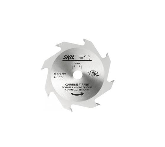 Диск Skil 2610386587Аксессуары для пил<br>Для модели 5140, 5240, 5740, 5144<br>
