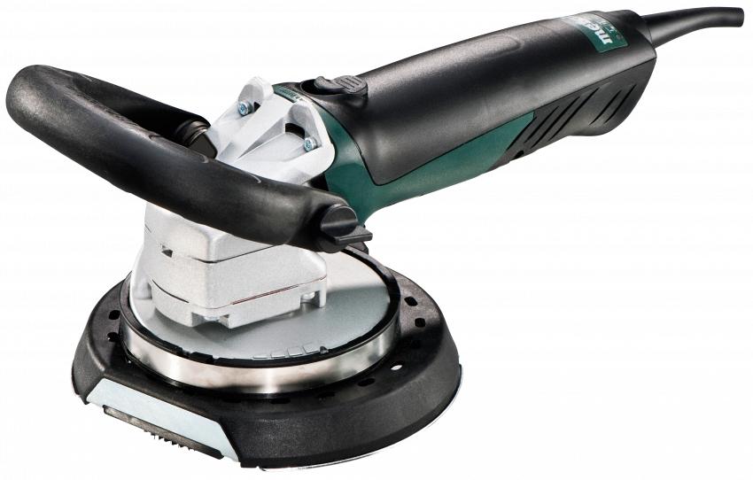 Шлифовальная машина по бетону Metabo RF 14-115 (без чашки) [603823700]Шлифовальные и заточные машины<br><br>