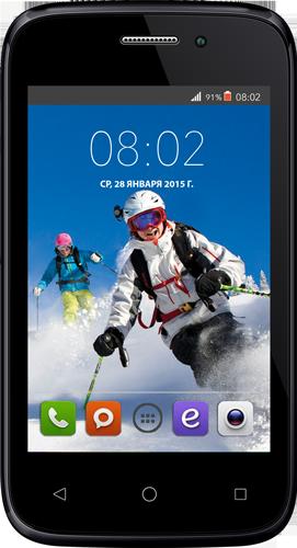 Мобильный телефон BQ BQS-3510 Aspen Mini GreenМобильные телефоны<br><br>