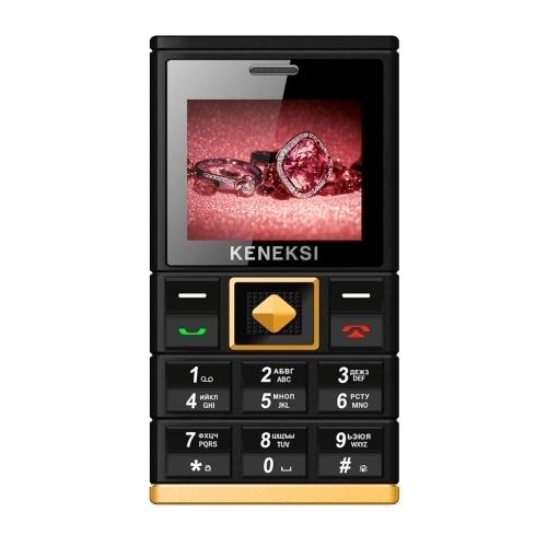 Мобильный телефон Keneksi Art BlackМобильные телефоны<br><br>