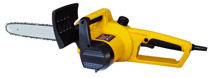 Электрическая цепная пила Champion 318-16Пилы<br><br><br>Тип: электрическая цепная<br>Конструкция: ручная<br>Мощность, Вт: 1800 Вт