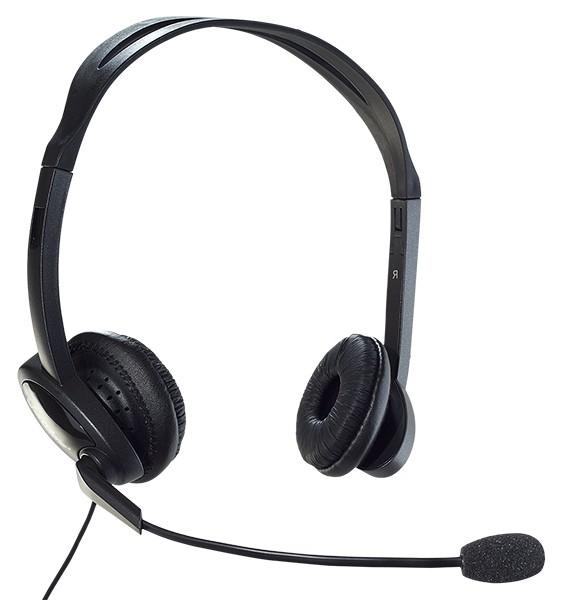 Гарнитура Accutone L400 USBНаушники и гарнитуры<br>L400 USB предназначена для домашней или офисной интернет-телефонии, но может использоваться и для небольших колл-центров с низкой интенсивностью звонков, а также для игр и прослушивания музыки. <br><br>Характеристики гарнитуры для ноутбука и смартфона L400 USB<br>вес - 100 грамм &amp;#40;120 грамм вместе с пультом управления&amp;#41;<br>количество динамиков: два &amp;#40;бинауральная гарнитура&amp;#41;<br>диапазон воспроизводимых частот: 20 - 20000 Гц<br>размер динамика наушника: 40 мм<br>диапазон частот микрофона: 100 - 1000 Гц<br>угол вращения микрофона 360 градусов, он может быть настроен под левую или правую...<br><br>Тип: гарнитура<br>Тип подключения: Проводные<br>Диапазон воспроизводимых частот, Гц: 20 - 20000 Гц<br>Микрофон: есть