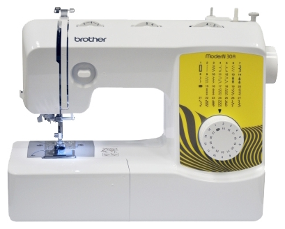Швейная машина Brother Modern30AШвейные машины<br><br>
