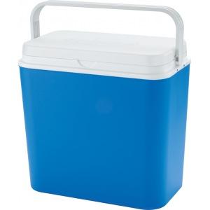 Термобокс Green Glade 5038Термосумки<br>Контейнер-холодильник Green Glade 5038 предназначен для хранения и переноски холодных/горячих продуктов. Он очень легкий, прочный и весьма удобен для переноски. Такой термобокс незаменим во время отдыха на природе, на пикниках, в дальней поездке и т п. Актуален он и в туризме. <br><br>Контейнер-холодильник Green Glade 5038 легко умещается в багажник автомобиля и надолго сохраняет температуру продуктов. Многие люди покупают его, чтобы перевезти на дачу или домой продукты охлажденными и неиспорченными. Эргономичность и долговечность этой модели, сделали ее популярной...<br><br>Тип: термобокс<br>Объем, л: 30<br>Материал: изотермический корпус с наполнением из полиуретана