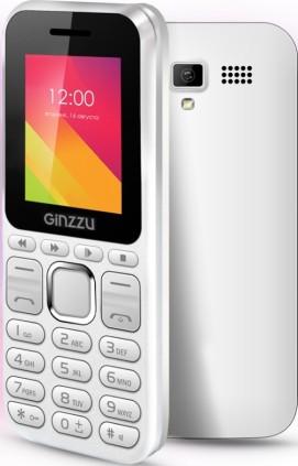 Мобильный телефон Ginzzu M102 Dual mini WhiteМобильные телефоны<br><br><br>Тип: Мобильный телефон<br>Стандарт: GSM 900/1800/1900<br>Тип трубки: классический<br>Поддержка двух SIM-карт: есть