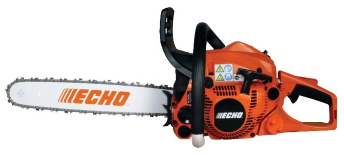 Бензопила Echo CS-452ESX-15Пилы<br><br><br>Тип: бензопила<br>Конструкция: ручная<br>Мощность, Вт: 2200<br>Объем двигателя: 45.1 куб. см<br>Функции и возможности: тормоз цепи