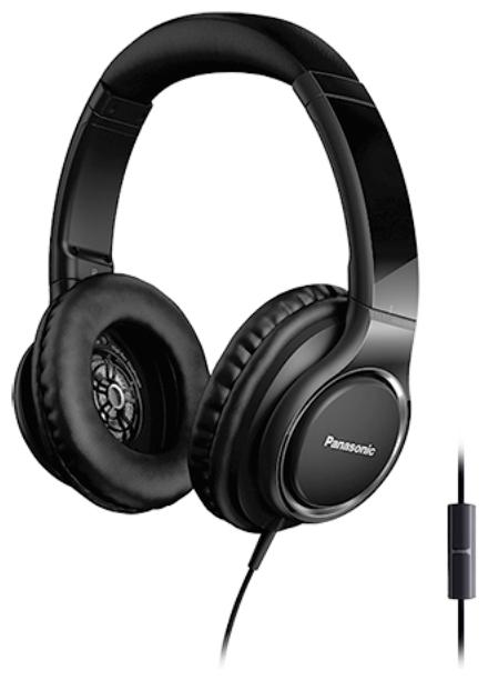 Наушники Panasonic RP-HD6MGC-KНаушники и гарнитуры<br>Несмотря на достаточно компактную конструкцию, наушники HD6 воспроизводят звук высокого разрешения, а 40-миллиметровые динамики позволяют уловить звучание каждого инструмента.<br><br>- Почувствуйте музыку по-новому<br>Благодаря наушникам высокого разрешения HD6M вы сможете насладиться звуком высокой четкости и ощутить каждый нюанс звучания своей любимой музыки.<br><br>- 40-миллиметровые динамики высокого разрешения<br>За счет высокой прочности, эластичности материала и нового дизайна 40 мм диафрагмы, RP-HD6M достигают частотного диапазона 4Гц-40кГц, а улучшенная конфигурация...<br><br>Тип: гарнитура<br>Тип подключения: Проводные<br>Номинальная мощность мВт: 1000<br>Диапазон воспроизводимых частот, Гц: 4 - 40000<br>Сопротивление, Импеданс: 44 Ом<br>Чувствительность дБ: 99<br>Микрофон: есть