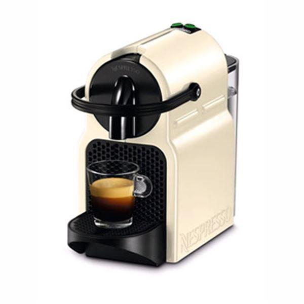 Кофемашина DeLonghi EN 80 CW Nespresso InissiaКофеварки и кофемашины<br>Delonghi EN 80 Crema: любой кофе за несколько секунд.<br> <br><br> Только представьте, как стильно и, в то же время, гармонично будет смотреться кофемашина Delonghi EN 80 Crema нежного кремового цвета на вашей кухне! А это божественный аромат свежего кофе! Казалось бы, немного воображения, и можно его услышать. Хотя, к чему тут воображение? Вы прямо сейчас можете купить такую кофемашину и по-настоящему наслаждаться ароматом и вкусом любимого эспрессо, капучино или латте макиато! <br><br> <br><br> Эта капсульная кофемашина удивительно проста и удобна в обращении, при этом она имеет все...<br><br>Тип : капсульная кофемашина<br>Тип используемого кофе: Капсулы<br>Объем, л: 0.7<br>Давление помпы, бар  : 19