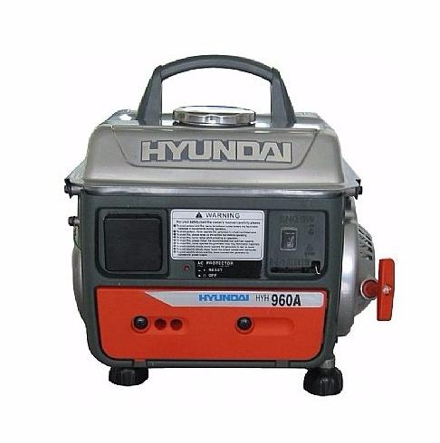 Электрогенератор Hyundai HHY 960A