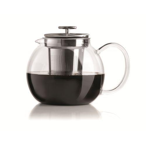 Чайник заварочный Bialetti TeaPress 3330Чайные/кофейные принадлежности<br><br><br>Цвет: серебристый