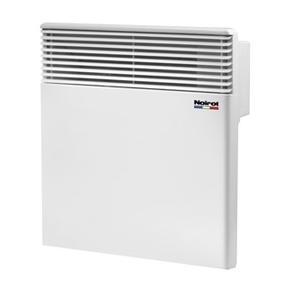 Конвектор Noirot CNX-4 1000WОбогреватели<br>- Электронный цифровой термостат ASIC: поддерживает температуру с точностью до 0.1°С, автоматически включая и отключая нагрев <br>- Индикатор нагрева <br>- Количество режимов: 4 <br>- Режимы: комфортный, экономичный, антизамерзание, остановка <br>- Цельнолитой монометаллический нагревательный элемент RX Silence PLUS быстро и абсолютно бесшумно нагревает воздух и прекрасно поддерживает тепловой баланс в отапливаемом помещении <br>- Абсолютно бесшумная работа <br>- Полная пожаробезопасность <br>- Надежная автоматика &amp;#40;выдерживает перепады напряжения от 150 до 242 В&amp;#41; <br>- Электрическая...<br>