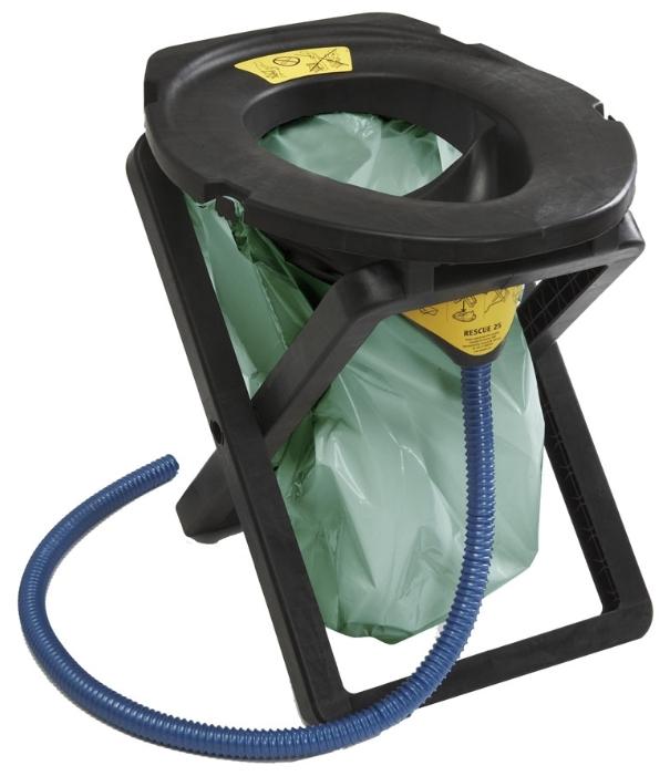Биотуалет Separett Camping 1165Биотуалеты<br>Складной походный туалет Separett Camping 1165 поможет Вам для организации временной туалетной зоны для: кемпингов, туристических стоянок и дач.<br><br>Как и вся продукция Separett, складной туалет имеет систему разделения жидких и твердых фракций, которая помогает предотвратить появление неприятных запахов. Делая отдых на свежем воздухе более комфортным и приятным. Складной туристический туалет позволяет быстро организовать удобный и а самое главное, гигиеничный туалет.<br><br>Походный туалет Separett Camping 1165 поставляется в удобной сумке для хранения и транспортировки,...<br><br>Тип: биотуалет