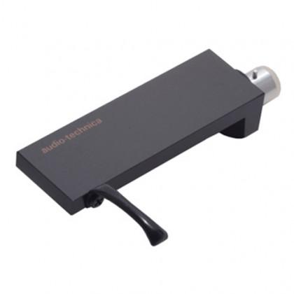 Хедшелл Audio-Technica AT-LT13AАксессуары для виниловых проигрывателей<br>AT-LT13A - это сменный хедшелл с литым алюминиевым корпусом<br><br>Тип: Хедшелл