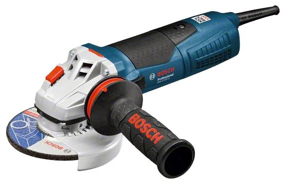 Угловая шлифмашина Bosch GWS 17-150 CI [06017980R6]Шлифовальные и заточные машины<br><br>