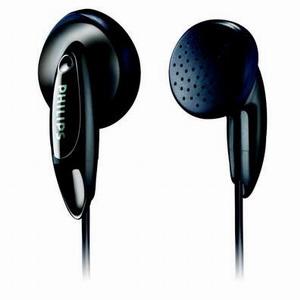 Наушники Philips SHE1350Наушники и гарнитуры<br>Экономить вместе с philips she1350 просто!<br><br><br> Экономьте ваши деньги, но при этом не экономьте на качестве! Вам казалось, что это невозможно! Мы докажем обратное! <br><br> Наушники philips she 1350 сочетают в себе два ценнейших достоинства: доступную цену и качественный звук. Чтобы убедиться в этом, просто послушайте любую композицию в этих наушниках! Не важно, что это будет — рок или джаз, поп или классика; любая музыка в них звучит отлично! <br><br> Эти вкладыши можно носить буквально постоянно, они совершенно не ощущаются в ухе! Это все из-за их очень легкого веса (всего...<br><br>Тип: наушники<br>Тип акустического оформления: Открытые<br>Вид наушников: Вкладыши<br>Тип подключения: Проводные<br>Диапазон воспроизводимых частот, Гц: 12 Гц - 22 кГц<br>Сопротивление, Импеданс: 16 Ом<br>Чувствительность дБ: 100